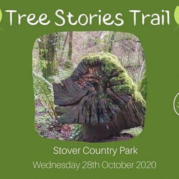 Tree Story Walk details