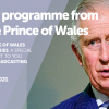 Music and Memories with HRH The Prince of Wales