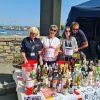 Hospital Radio Plymouth at the Saltash Regatta & Waterside Festival