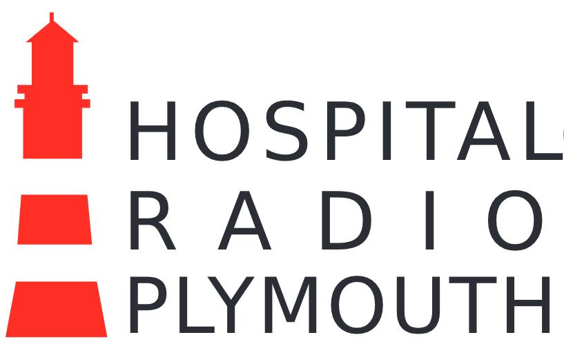 Hospital Radio Plymouth logo